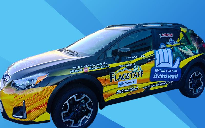 Win This Car!