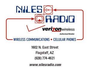 Niles Radio